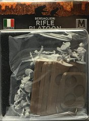 IT763: Bergaglieri Rifle Platoon