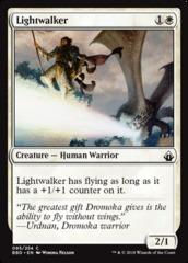 Lightwalker - Foil