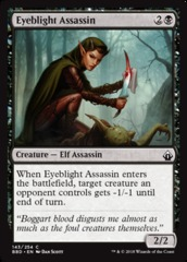 Eyeblight Assassin - Foil