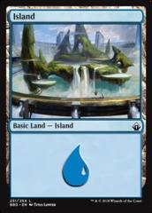 Island (251)