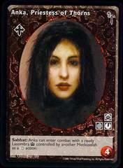 Anka, Priestess of Thorns
