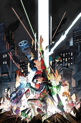 Adventures Of The Super Sons #1 (Of 12) (JUN180420)
