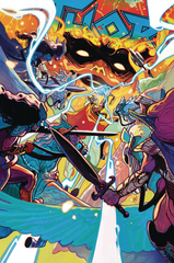 Thor #4 (JUN180839)