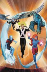 Astonishing X-Men Annual #1 (JUN180910)