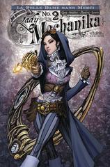 Lady Mechanika: La Belle Dame Sans Merci #2 (Of 3)