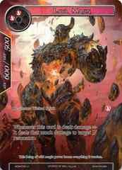 Lava Majin (Full Art) - WOM-032 - U