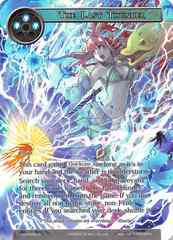 The Last Thunder (Full Art) - WOM-056 - R