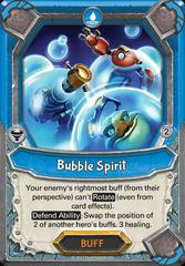 Bubble Spirit (Unclaimed)