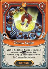 Chrono Angler (Unclaimed)