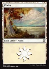 Plains (280)