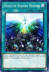 Monster Reborn Reborn - FLOD-EN066 - Common - Unlimited Edition