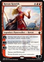 Rowan Kenrith (Battlebond Release Foil) 8-10 June 2018