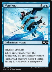 Waterknot - Planeswalker Deck Exclusive