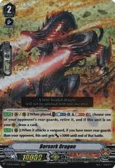Berserk Dragon - V-BT01/010EN - RRR on Channel Fireball