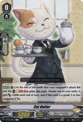Cat Butler - V-BT01/078EN - C