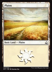 Plains (020) on Channel Fireball