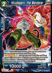 Hirudegarn, the Wanderer - BT4-038 - C