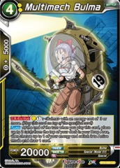 Multimech Bulma - BT4-092 - UC