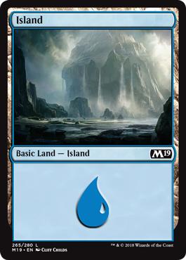 Island (265)