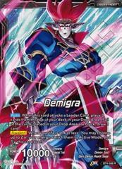 Demigra - BT4-098 - R