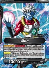 Mira (Foil) - BT4-099 - UC