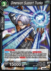 Dimension Support Trunks (Foil) - BT4-102 - C
