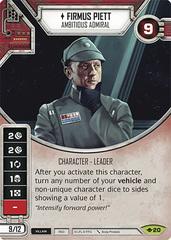 Firmus Piete - Ambitious Admiral