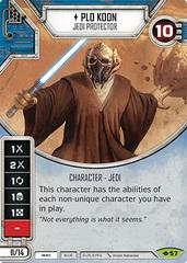 Plo Koon - Jedi Protector