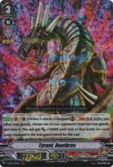 Tyrant, Deathrex - V-EB01/004EN - RRR