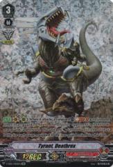 Tyrant, Deathrex - V-EB01/OR01EN - OR