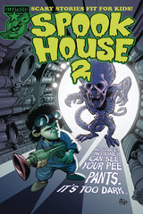 Spookhouse 2 #4 (Of 4) (STL091790)