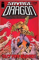 Savage Dragon #238 (Mr) (STL093653)