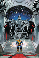 Thanos Legacy #1 (STL093479)