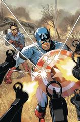 Captain America Annual #1 (STL093503)