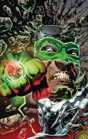 Green Lanterns #54 (STL093235)