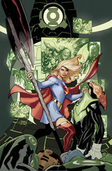 Supergirl #22 (STL093276)