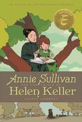 Annie Sullivan & Trials Of Helen Keller Gn (STL091115)