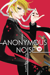 Anonymous Noise Gn Vol 10 (STL091579)