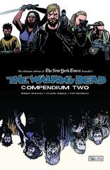 Walking Dead Compendium Tp Vol 02 (Mr) (STK472746)