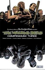 Walking Dead Compendium Tp Vol 03 (Mr) (STK681491)