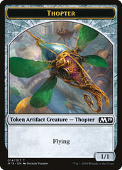Token - Thopter