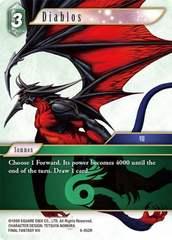 Diablos - 6-052R