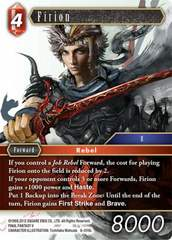 Firion - 6-019L