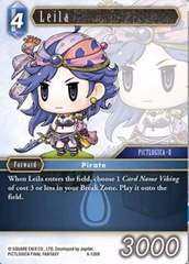 Leila - 6-126R - Foil
