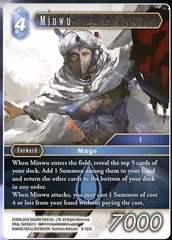 Minwu - 6-123L - Foil
