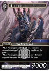Nidhogg - 6-130L - Foil
