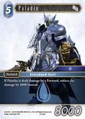 Paladin - 6-120C - Foil