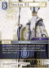 Thordan VII - 6-108R - Foil