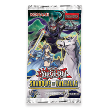 Shadows in Valhalla Booster Pack