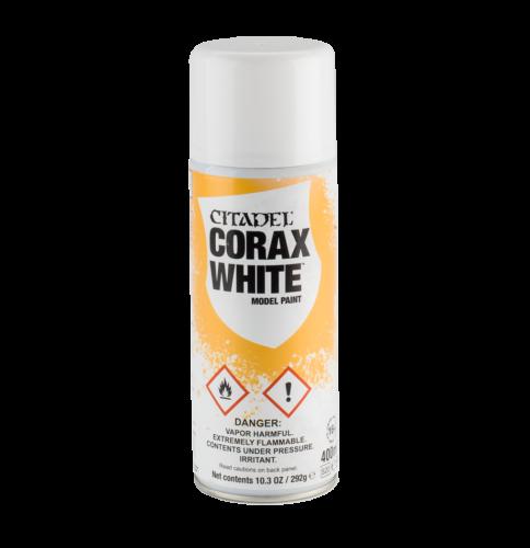 Corax White Spray (Global)